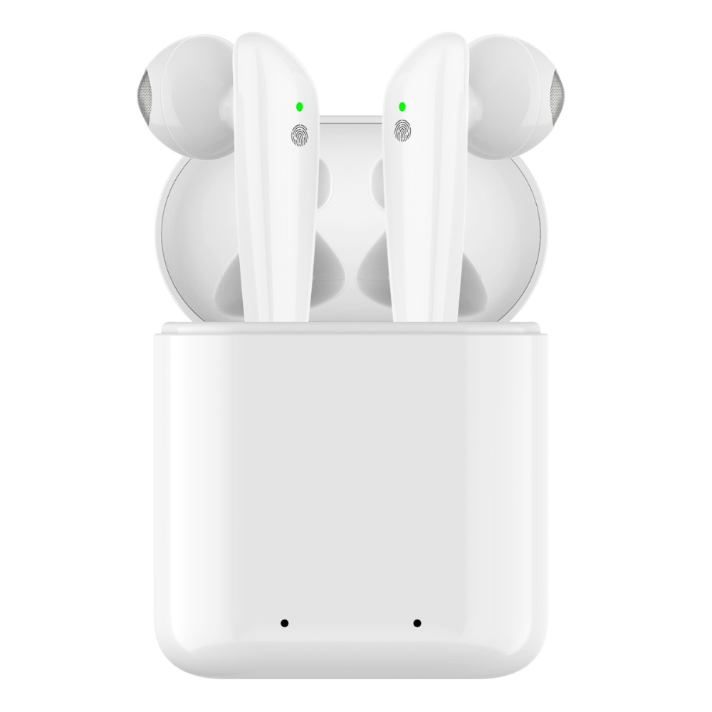 <font><b>i18</b></font> <font><b>TWS</b></font> Wireless <font><b>Earphone</b></font> Super Bass Bluetooth 5.0 <font><b>Earphones</b></font> i30 <font><b>TWS</b></font> PK i20 i10 i12 image