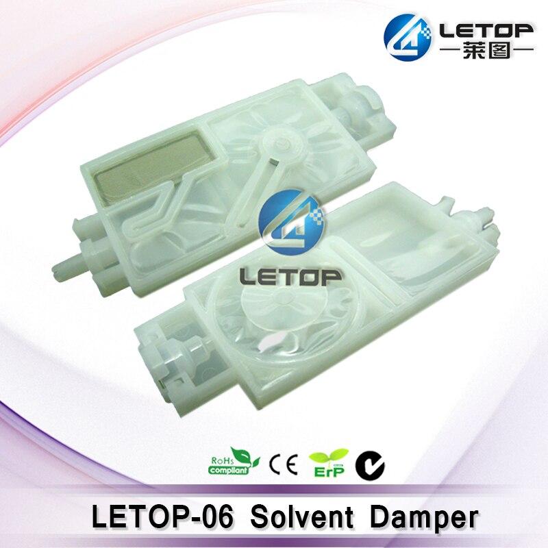Printhead dx5 Damper for Mimaki jv33 jv5 CJV30 dx5 ECO Solvent Damper