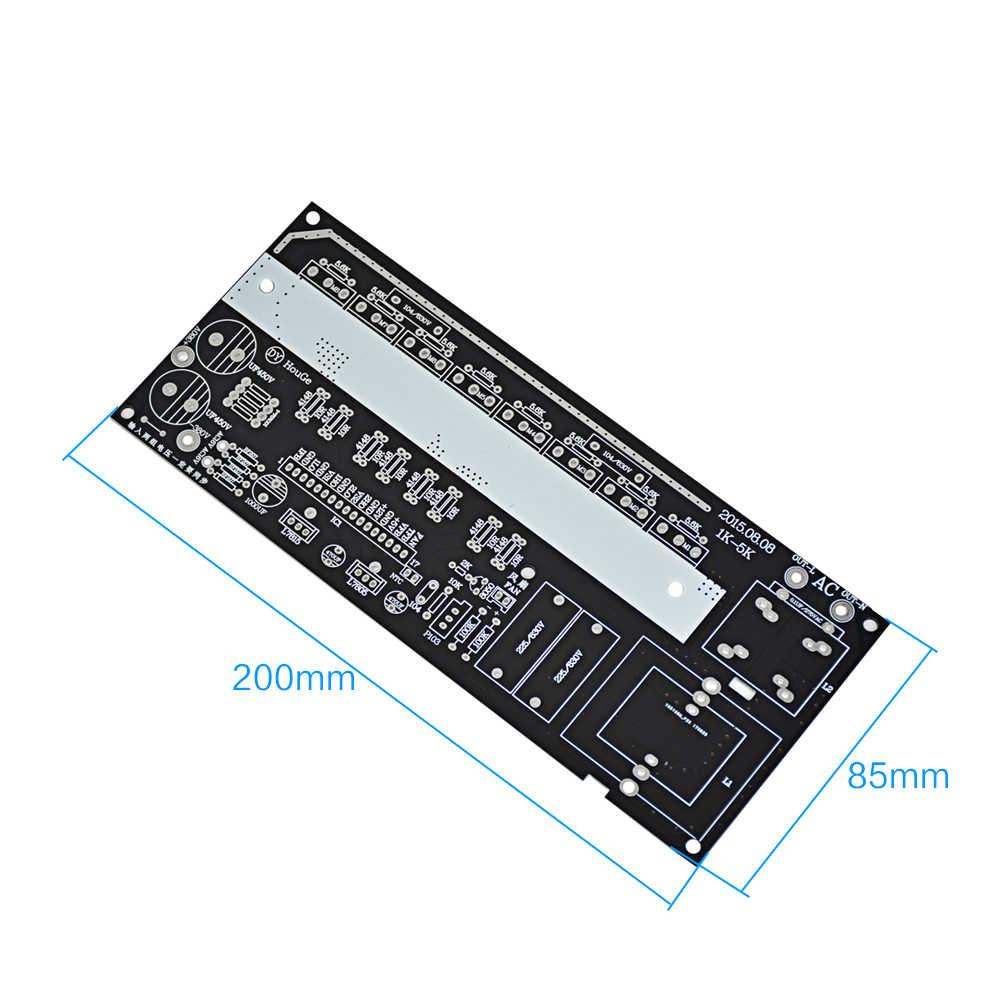 SUNYIMA 1000 واط 2000 واط 3000 واط نقية شرط موجة العاكس تعديل شرط موجة آخر مكبر للصوت عارية PCB