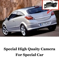 Car Camera For Opel Astra / Corsa / Meriva / Tigra / Vectra / Zafira High Quality Rear View Back Up Camera For | RCA