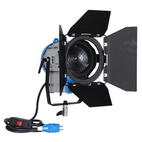 NiceFoto 1000w spotlight lamp television lights sp 1000 spotlight lamp video light studio lighting