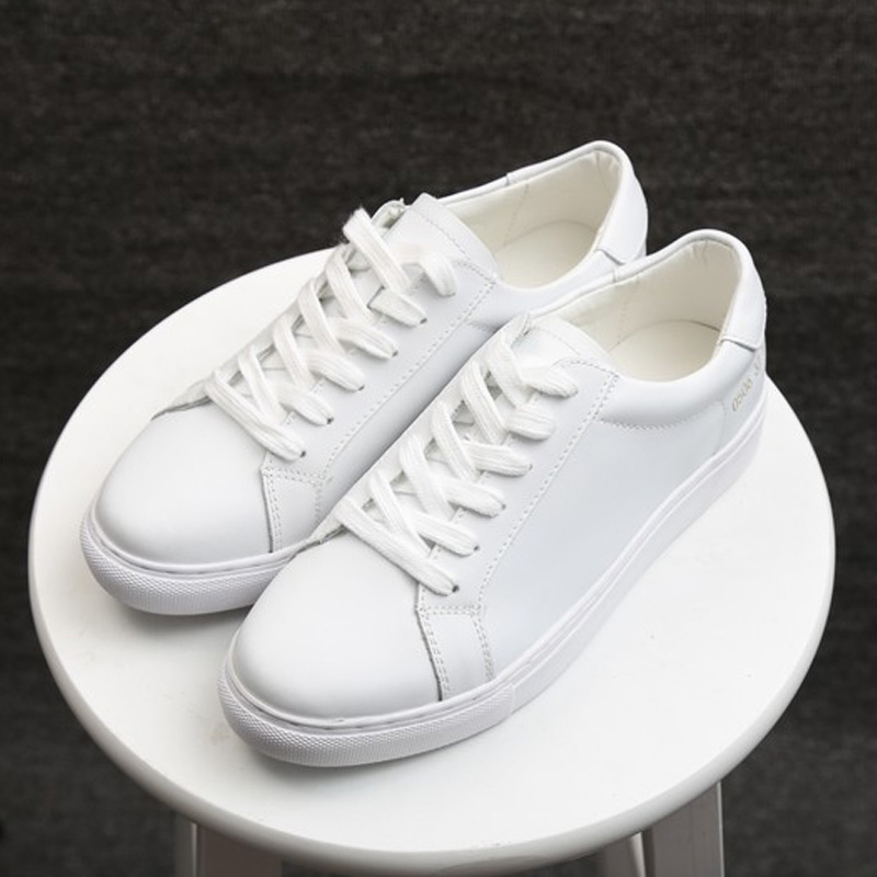 UBZ 2017  new fashion style women leisure shoes flats real genuine cow leather woman loafers flattie high quality white latest style women s loafers girl white shoes fashion women s shoes 2017 ox fur embroider deodorization massage