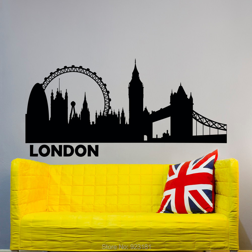 Cities britain promotion shop for promotional cities for London wall art