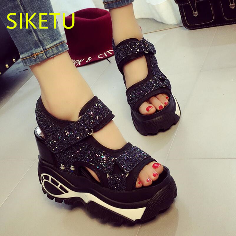 SIKETU Free shipping Summer sandals Fashion casual shoes sex women shoes flip flop Flat shoes l149 NEW flip flop Rome women shoes 2018 summer breathable fashion lady s casual shoes lace up girls handmade women woven shoes flip flop footwear 599w