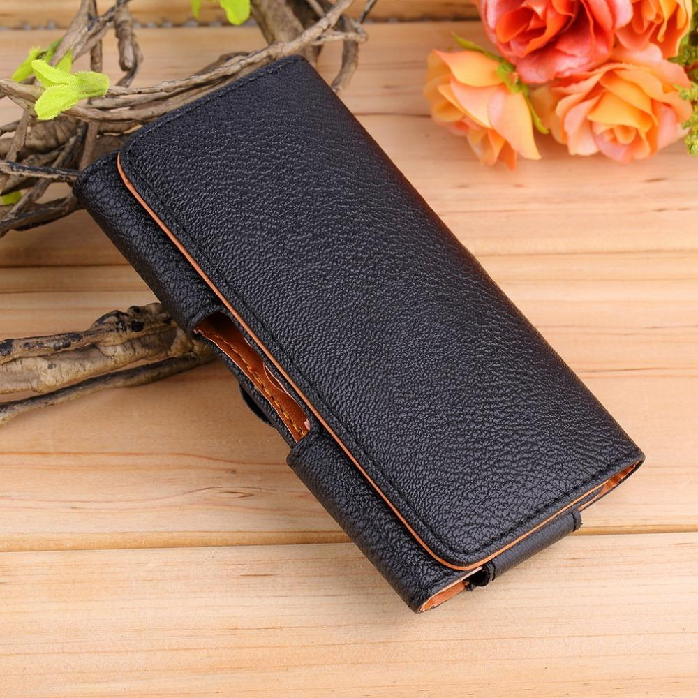 PU Flip Belt Clip Holster Holder leather Hard Cover Wallet For Apple iPhone 5 5S 5G 5C / iphone SE Mobile Phone Protective Cases