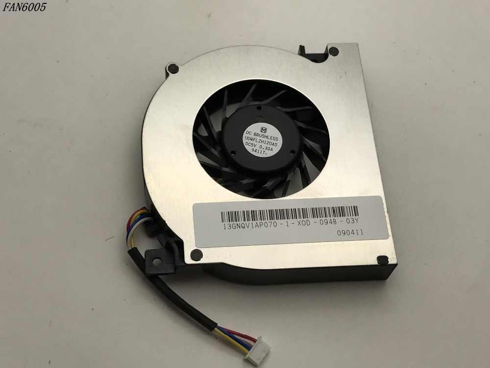 מעבד מחשב נייד קירור מאוורר cooler עבור ASUS F5 X50 F5R F5Z F5V F5SL F5VL F5N F5M F5SR X59SL X50R X59S x50SL F5R X50N X50V F5SL X61S