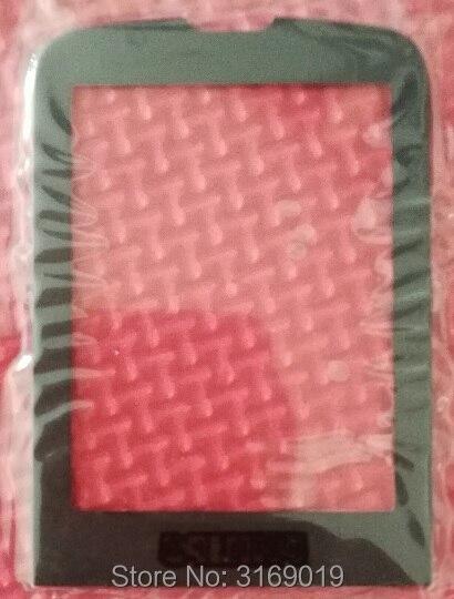 Con número de seguimiento, lente Original para Philips E560 celular vidrio para Xenium CTE560 LCD teléfono móvil