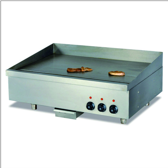 Table Top Electric Griddle Grill Cast Iron(China)