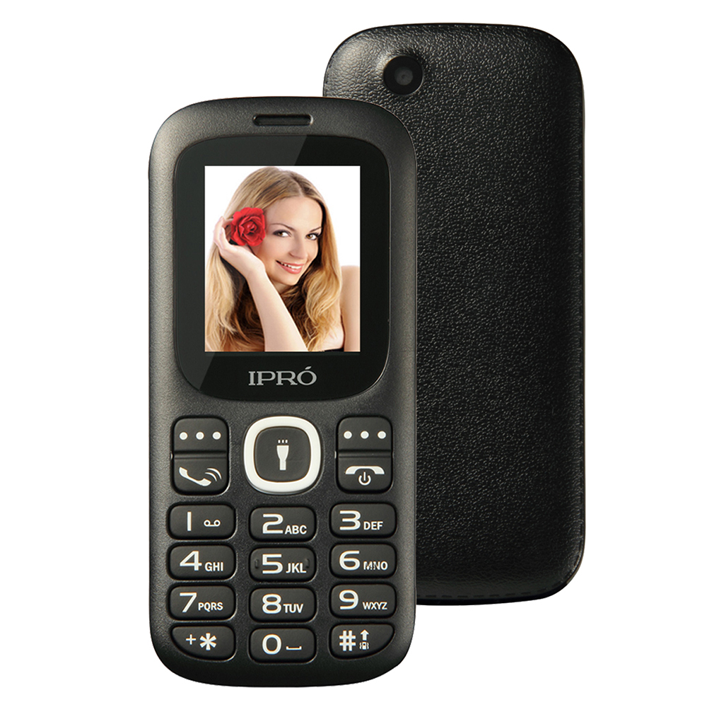 SC6531DA I3185 IPRO Dual SIM GSM Desbloqueado Los Teléfonos Móviles originales 1