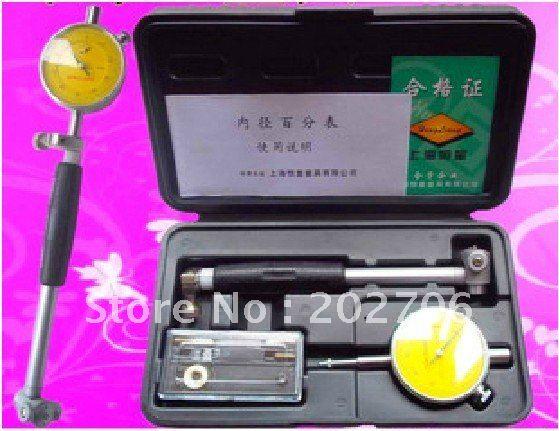 35-50 мм шкала Диаметр цилиндра внутренний диаметр микрометра внутреннее отверстие измерения, двигатель Gage