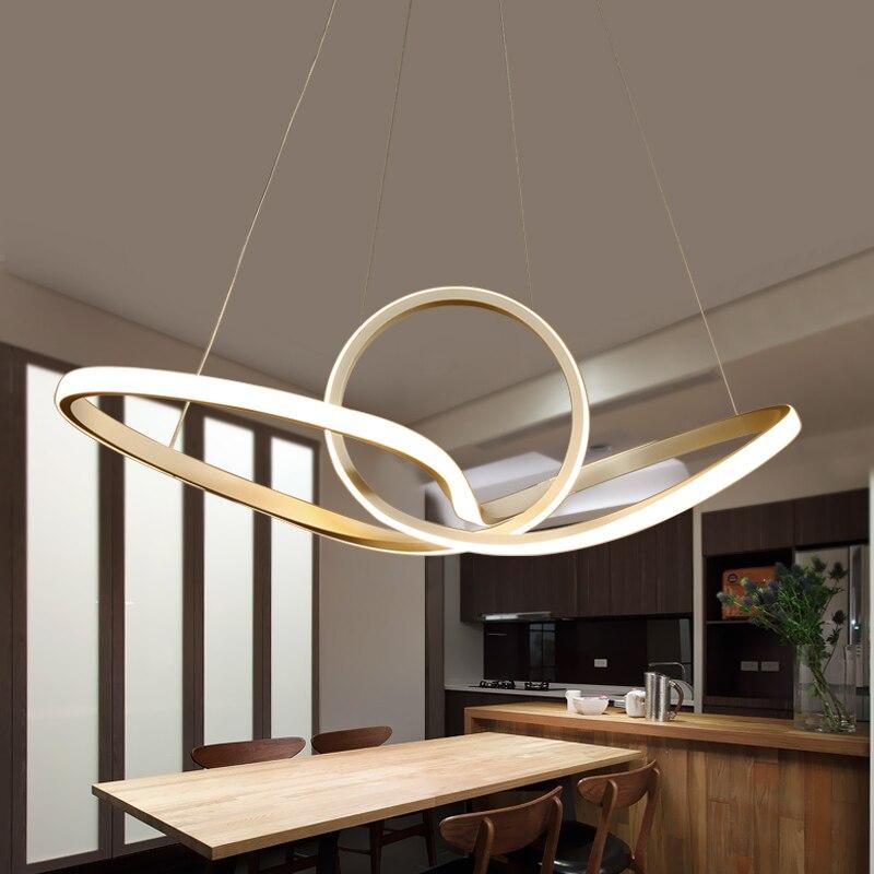 Modern LED Pendant Lights Dining room Living room Hanging Pendant fixture Note designs Creatice Pendant Lamp Lustre Modern