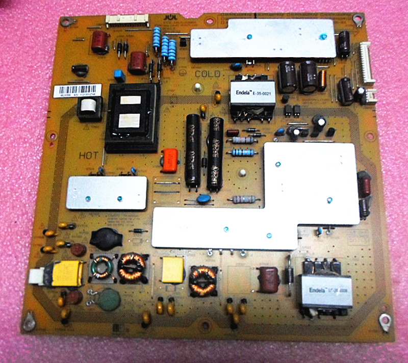 LCD-40LX530A power supply RUNTKA827WJQZ JSL4019-003 is used