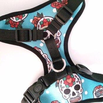 Waterproof Cat Vest Harness 5
