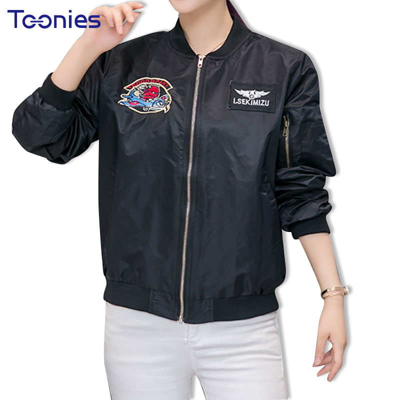 Online Get Cheap Flight Jackets for Women -Aliexpress.com ...