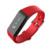 2016 A6 Vidonn Pulsera Elegante Reloj Del Ritmo Cardíaco Monitor de Sueño Rastreador de Ejercicios Smartband IP67 A Prueba de agua Pulsera para IOS y Android