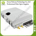 Greentel FAT-16 núcleos De Fibra Terminal de Acesso, Caixa Terminal da fibra, FTTx Fibra Distrubution Box, Caixa de fibra Óptica FTTH