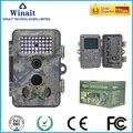 SMS MMS GPRS Охота Камера 940nm 12MP HD Цифровая Скаутинг Trail Камеры Дождь доказательство Животных Ловушка 1080 P ИК LED Video Recorder