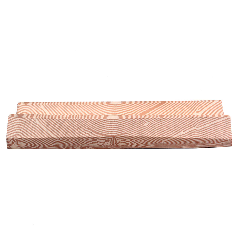 Musical Instrument Luthiers Tool Guitar Neck Fingerboard Support U-block Foam Wood Grain Sports & Entertainment