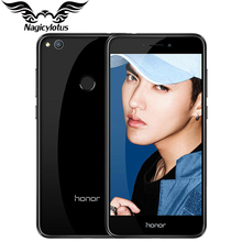 2017 neue original huawei honor 8 lite 4g lte handy 3 GB 32 GB Kirin 655 Dual SIM 5,2 zoll 12MP Kamera 3000 mAh Fingerprint