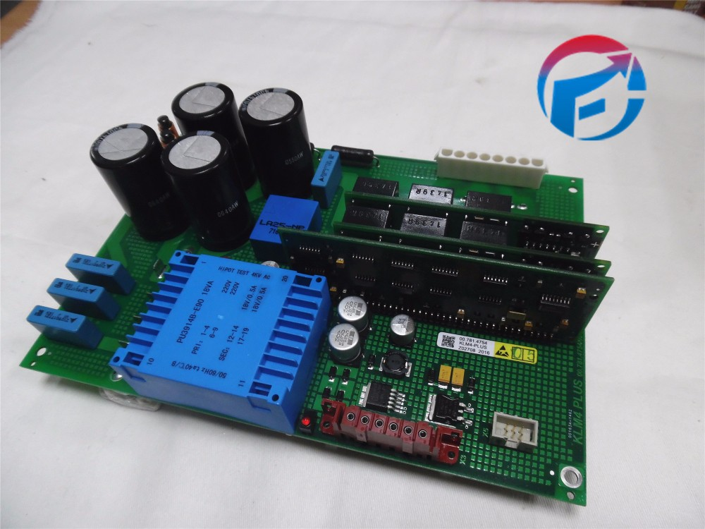 3 Pieces 00.781.4754 00.785.0031 circuit klm4 board for Heidelberg CD102 offset printing machine Compatible new 2 pieces dhl free shipping heidelberg power module klm4 00 781 4754 01 m2 144 2111
