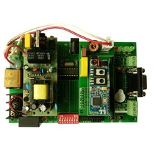 Graduation design development board learning board power line carrier Evaluation Kit BWP15 with schematic diagram PCB source cod easypic pro learning evaluation development board package a with pic32mx795f512l core board