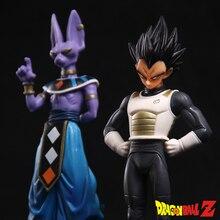 Awakening Super Saiyan Vegeta Anime Dragon Ball Z Childhood Goku Figure Model Collection Toys Gift decoration gift