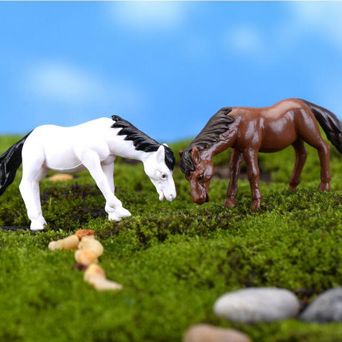 Popular Horse Garden Decorbuy Cheap Horse Garden Decor Lots From, Garden  Idea