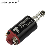 VULPO SHS new high torque motor for Airsoft M4 M16 MP5 P90 G3 series AEG Motor