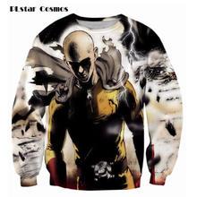 Naruto 3D Men Sweatshirt