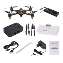 X4 AIR H501A WIFI FPV Brushless With 1080P HD Camera GPS Waypoint RC Quadcopter RTF RC Helicopter Toys