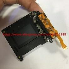 Piezas de reparación para Canon EOS 5D Shutter Group Assy con hojas de obturador Shutter Curtain Unit CG2 1632 000