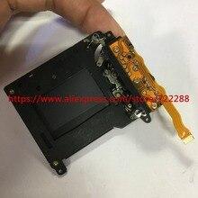 Reparatie Onderdelen Voor Canon EOS 5D Sluiter Groep Assy Met Diafragmalamellen Sluiter Gordijn Unit CG2 1632 000