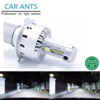 Auto lighting Canbus LED Headlight H4 H7 H8 H9 H10 H11 H16 9005 9006 XHP 12V 24V 45W 6500LM 6000K Car Headlamp Bulbs Plug n play
