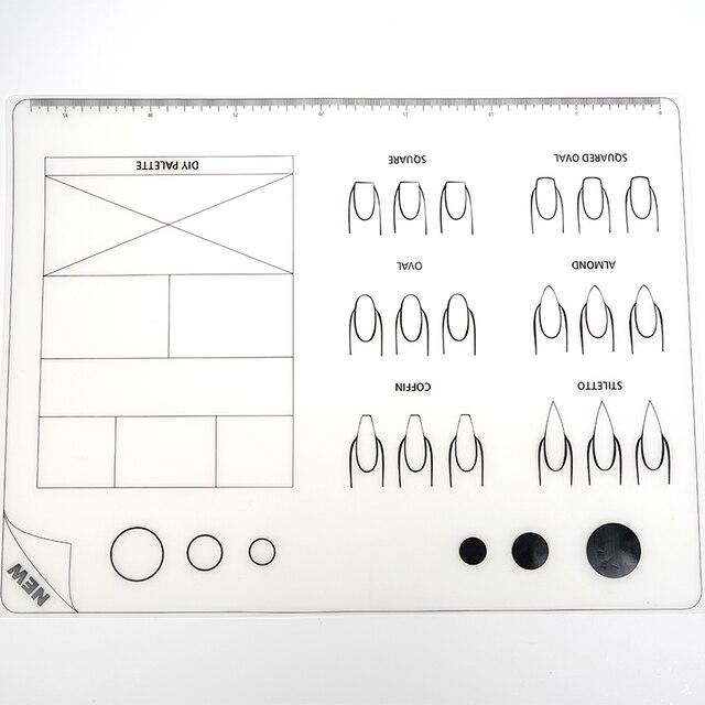 Nail Diagram Practice Block And Schematic Diagrams