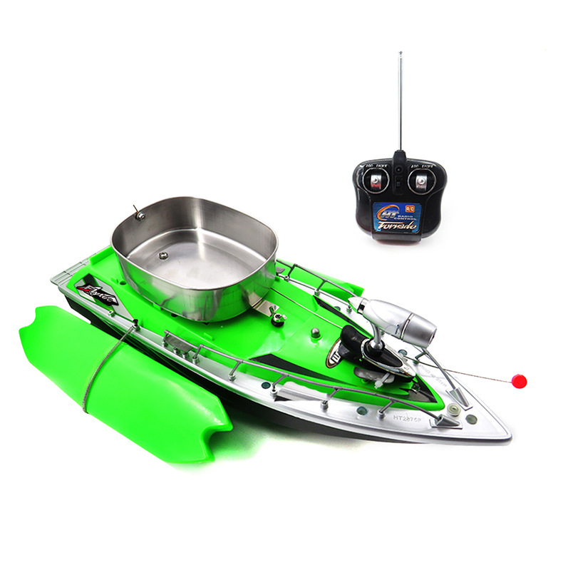 New 3 Colors RC Fishing Adventure Lure Bait Boat T10 B Mini Rc Fishing Bait Boat RC Wireless Fishing Lure Bait Boat Fishing Tool