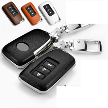 lsrtw2017 real leather car key bag for lexus is200t is250 is300 gs200t gs300 gs400 ct200h rx200t es200 es250