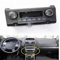 Автомобиль, Кондиционер ручной контроллер для Geely Emgrand 7 EC7 EC715 EC718 Emgrand7 E7, Emgrand7 RV EC7 RV EC715 RV EC718 RV EC HB