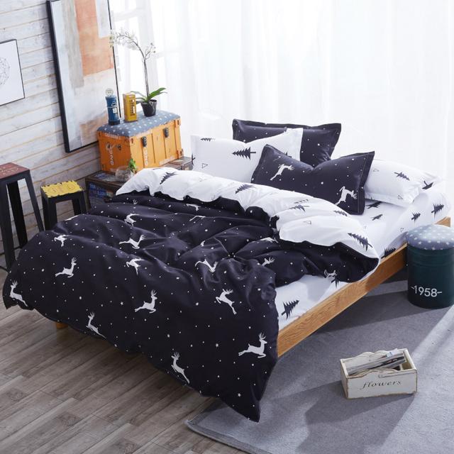 Flower and Fruit Bedding Sets