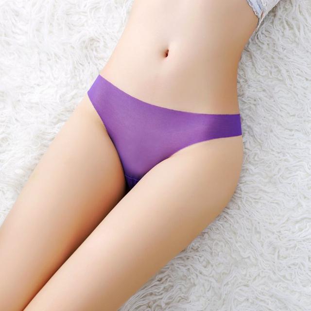 Super Sexy Full Transparent G String Thongs Panties