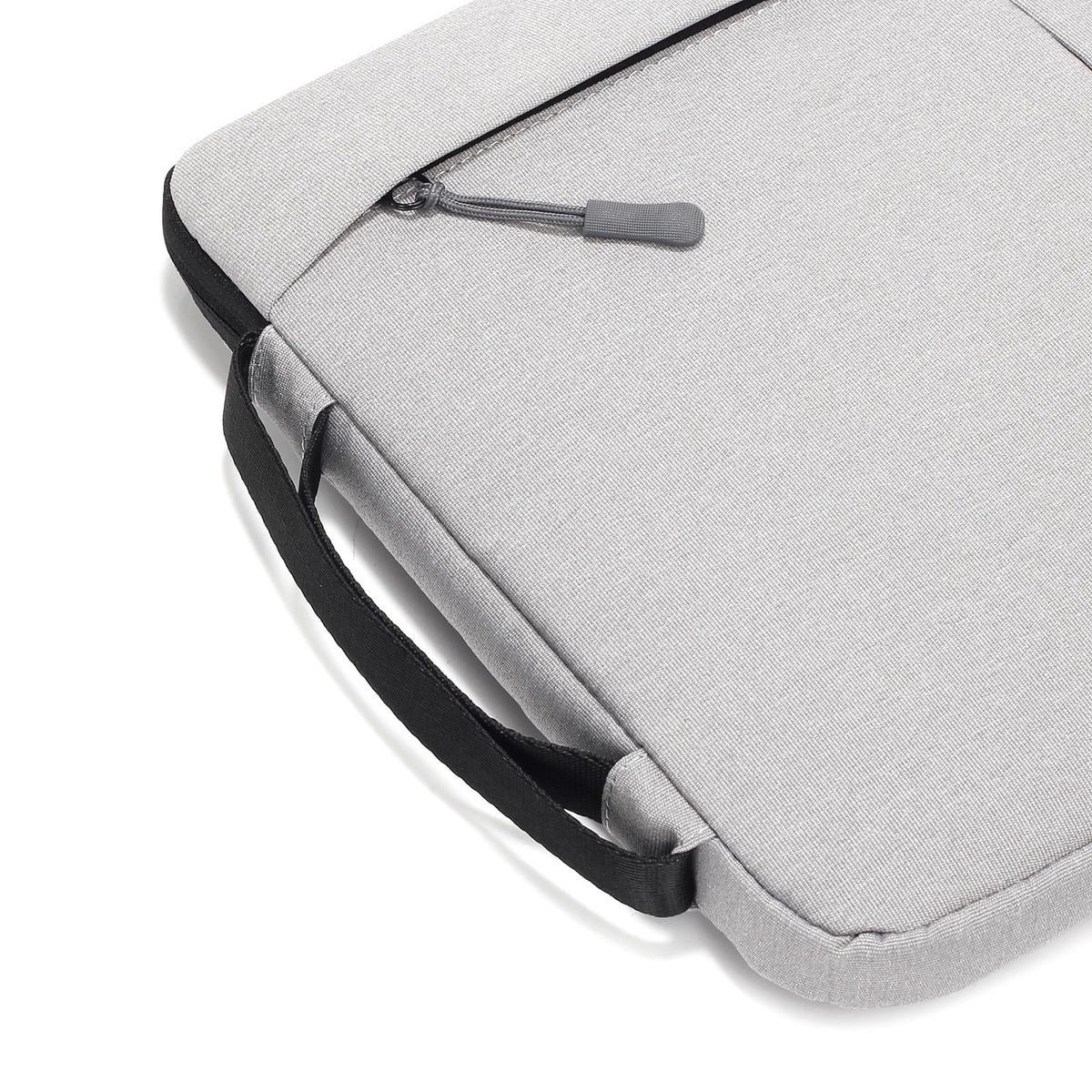 Gmilli Nylone Unisex Business Laptop Sleeve Bag Notebook Case Pouch - Նոթբուքի պարագաներ - Լուսանկար 3