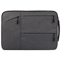 14 Inch Laptop Sleeve Bag For 14 Inch Jumper EZbook I7 Laptop Tablet PC Case Nylon