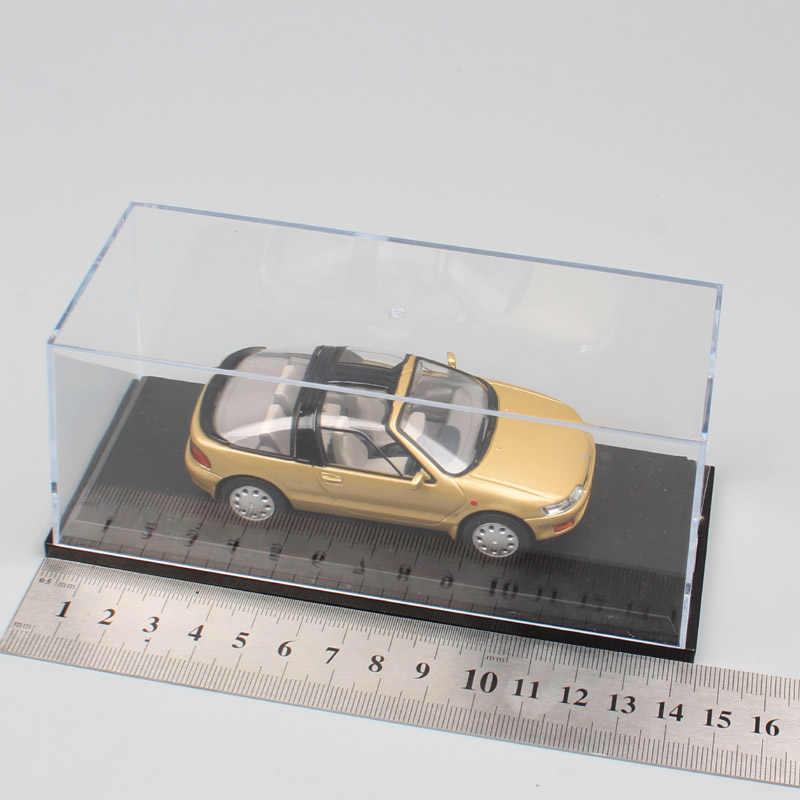 Детские 1:43 весы мини toyota Sera 1990 спортивного типа «крыло чайки» двери купе концепция литые Автомобили Модель автомобиля игрушки Золотой подарок коллекционеров
