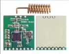 CC1101 Wireless Modu...