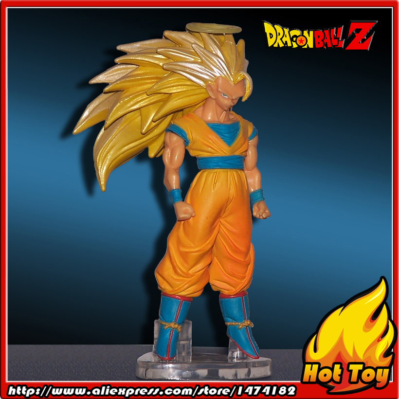 100% Original BANDAI Gashapon PVC Toy Figure HG Part 10 - Son Goku Super Saiyan 3 from Japan Anime Dragon Ball Z 100% original bandai gashapon pvc toy figure hg part 7 son goku super saiyan 3 from japan anime dragon ball z