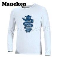 Men Autumn Winter Inter Milan T Shirt Long Sleeve Tees Milano T SHIRT Mens Fashion Size