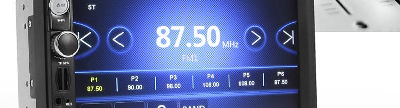 HTB1uIdZSXXXXXb.XVXXq6xXFXXXi - 2 din GPS Navigation Autoradio Car Radio Multimedia Player Camera Bluetooth Mirrorlink Android Steering-wheel Stereo Audio Radio