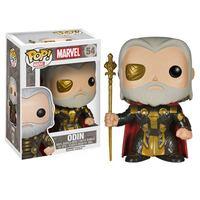 Funko POP Original Thor The Dark World Odin Marvel Movies Collectible Vinyl Figure Model Toy with Original box