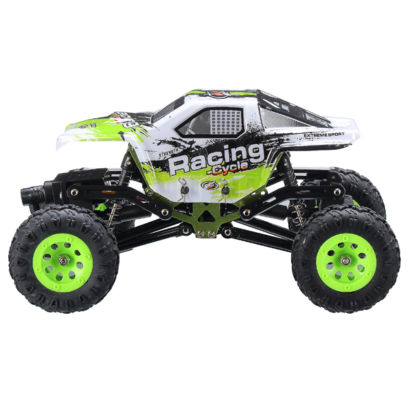 hot sale wltoys 24438 1 24 2 4g 4wd off road remote control car toys rtr rock crawler rc racing. Black Bedroom Furniture Sets. Home Design Ideas