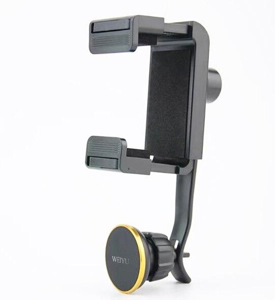 <font><b>Magnetic</b></font> Car Air vent Clip/<font><b>CD</b></font> Player/Car Rear-view Mirror Mobile <font><b>Phone</b></font> Car <font><b>Holders</b></font> For Galaxy On5 Pro/J2 Pro (2016)/J5 Prime/E5