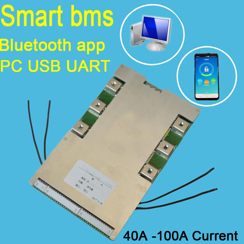 Worldwide delivery bms 20s bluetooth in NaBaRa Online